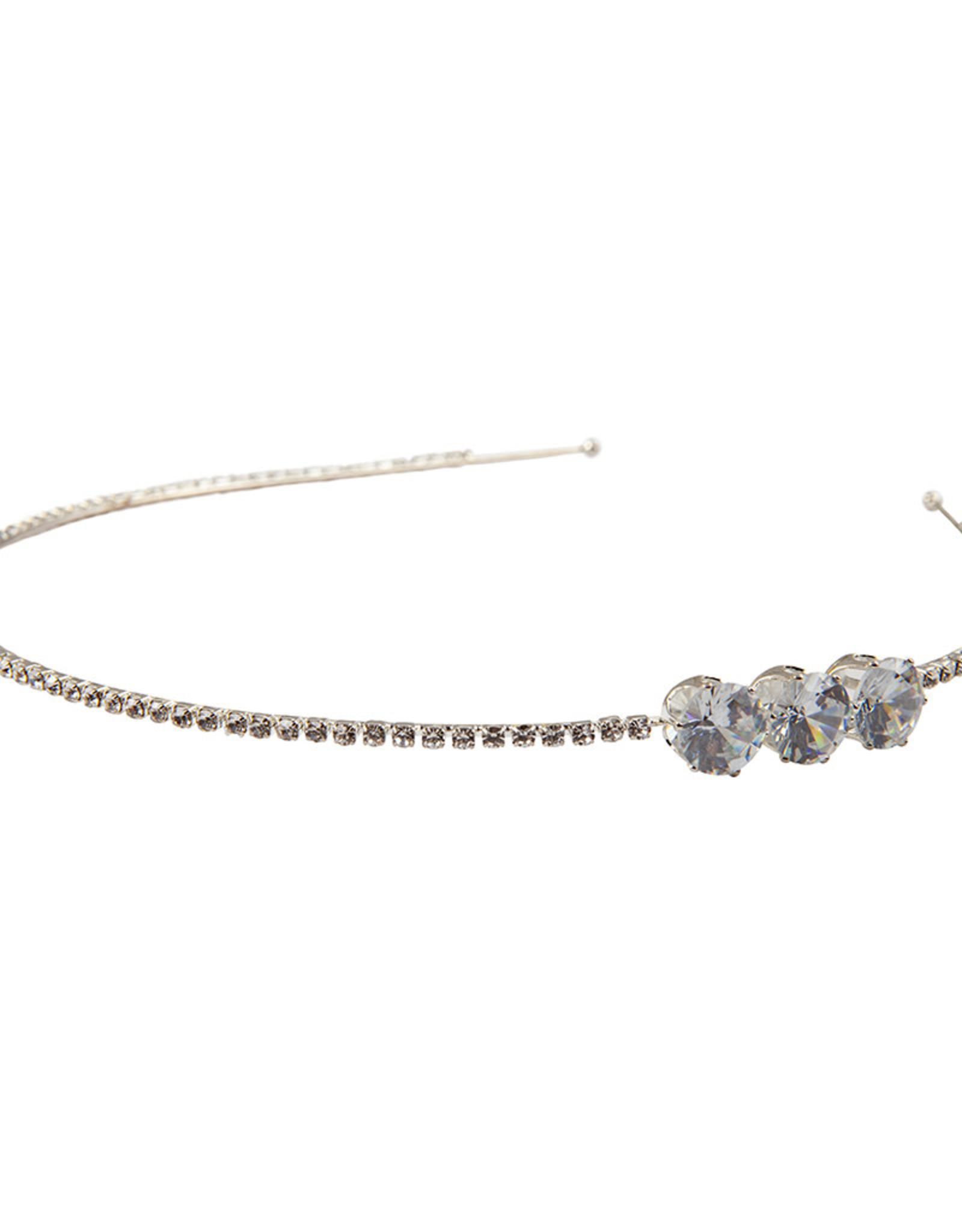 Creative Education Boutique Diamante Headband