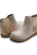 Livie and Luca Wink Boot in Gold Shimmer