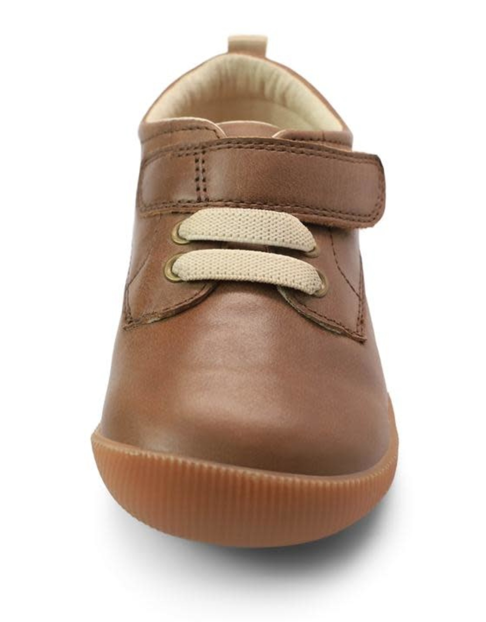 Livie and Luca Swift in Dark Toffee