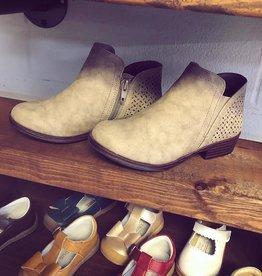 Mia Kids lalah Boot in Mushroom