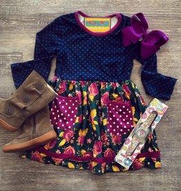 Honeydew Arianna Dress