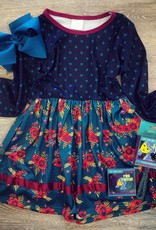 Honeydew Ali Dress