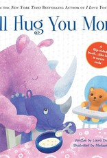 Sourcebooks I'll Hug You More Book