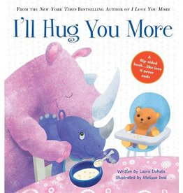 Sourcebooks I'll Hug You More Book