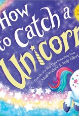 Sourcebooks How to Catch a Unicorn Book