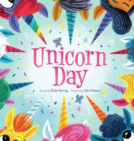 Sourcebooks Unicorn Day Book