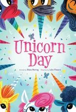 Sourcebooks Unicorn Day Book