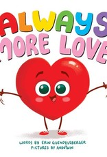 Sourcebooks Always More Love Book