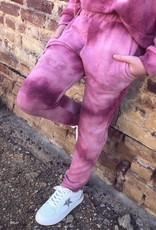 For All Seasons PInk TIeDye Bottoms