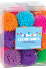 Iscream Pom Pom String Lights