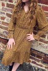Hayden Black Dress