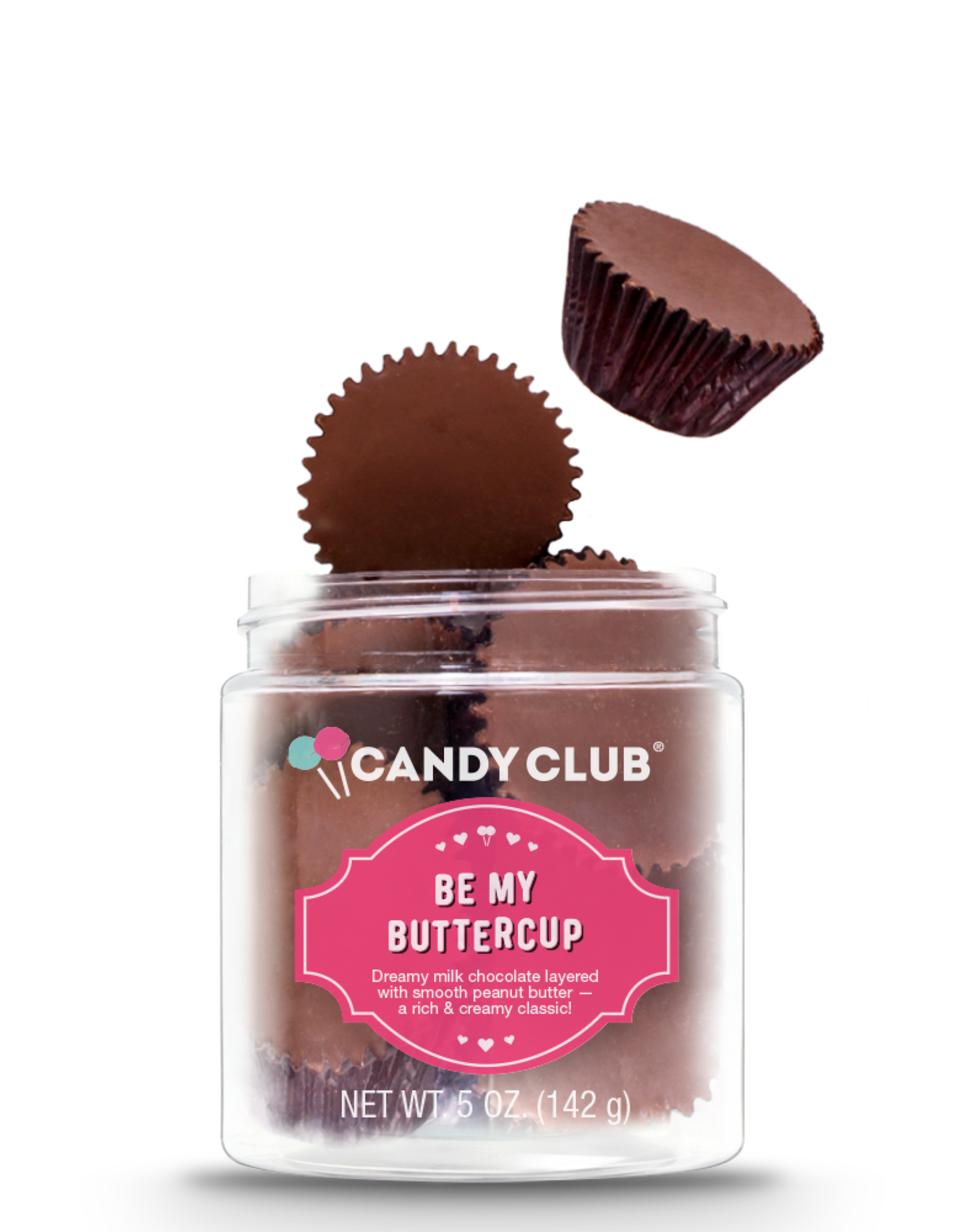 Candy Club Be My Buttercup