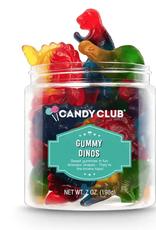 Candy Club Gummy Dinos