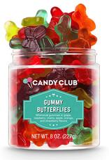 Candy Club Gummy Butterflies