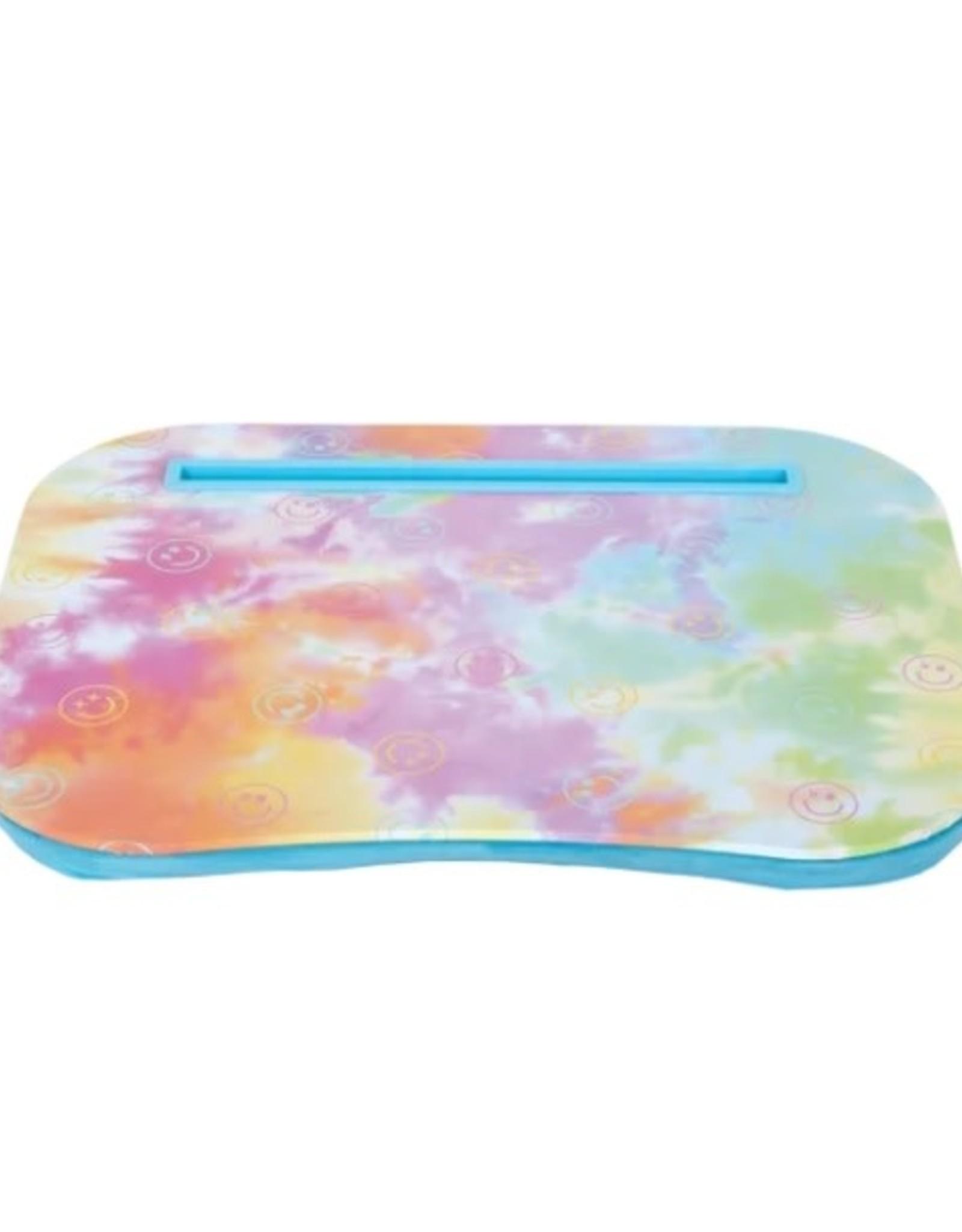 Iscream Cotton Candy Lap Desk