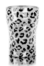 SIC 12 oz Leopard Stainless Steel Tumbler