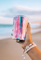 SIC 12 oz Cotton Candy Stainless Steel Tumbler