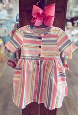 Honeydew The Ansley Dress