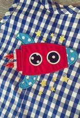 Honeydew Lucas Rocket Shortall