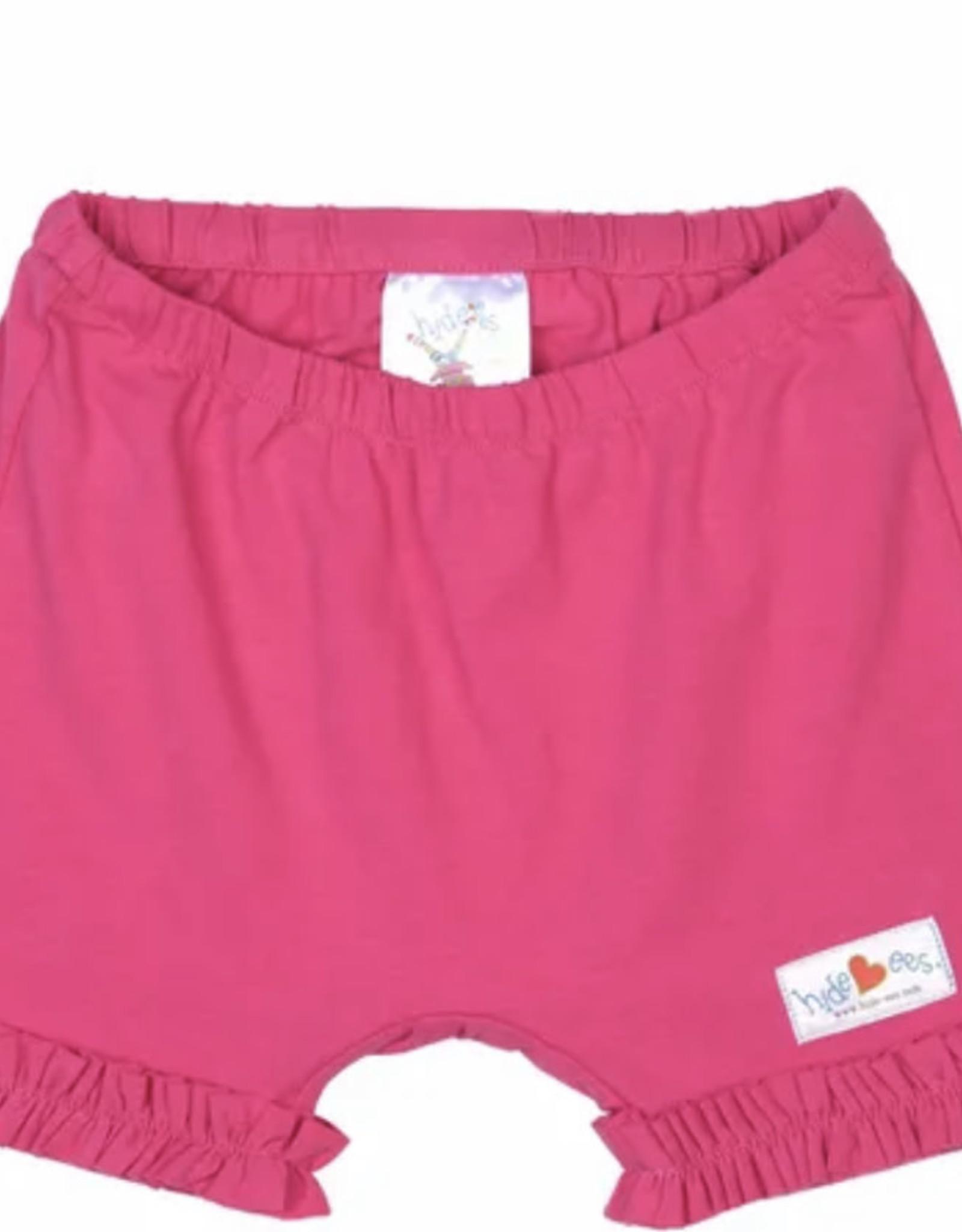 Hidees Hide-ees in Hot Pink