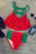 Honeydew Willow Watermelon Swim