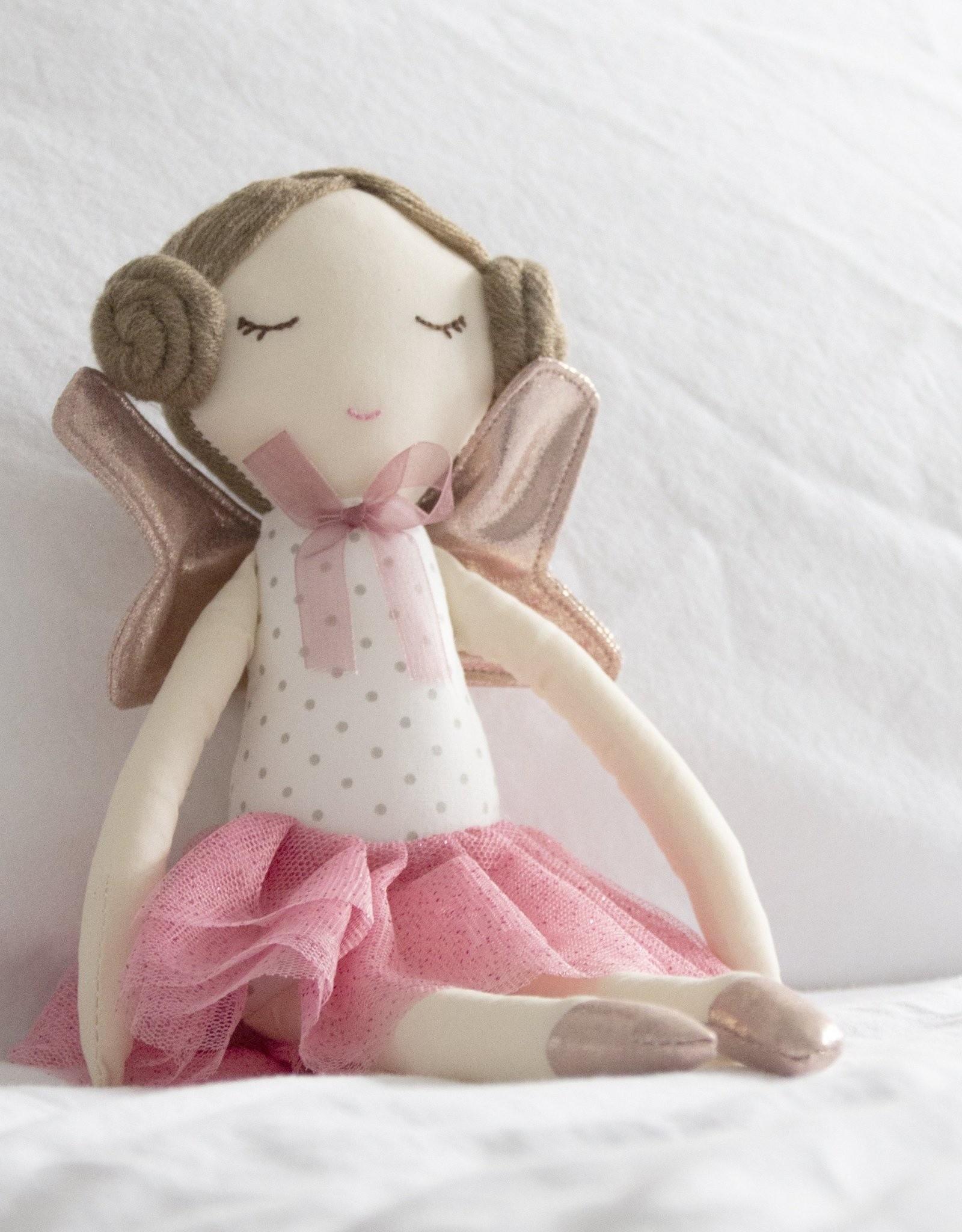 """Creative Education Doll - Sarah the Fairy 12"""""""