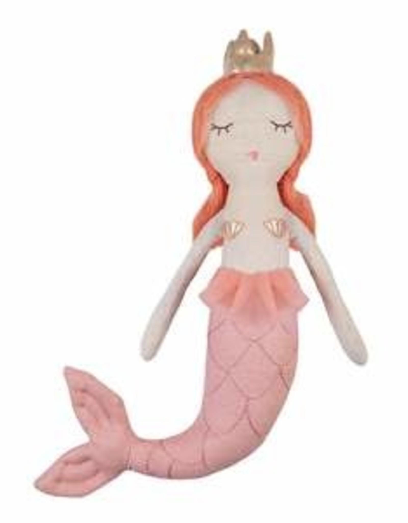 "Creative Education Doll -Melody the Mermaid 12"""