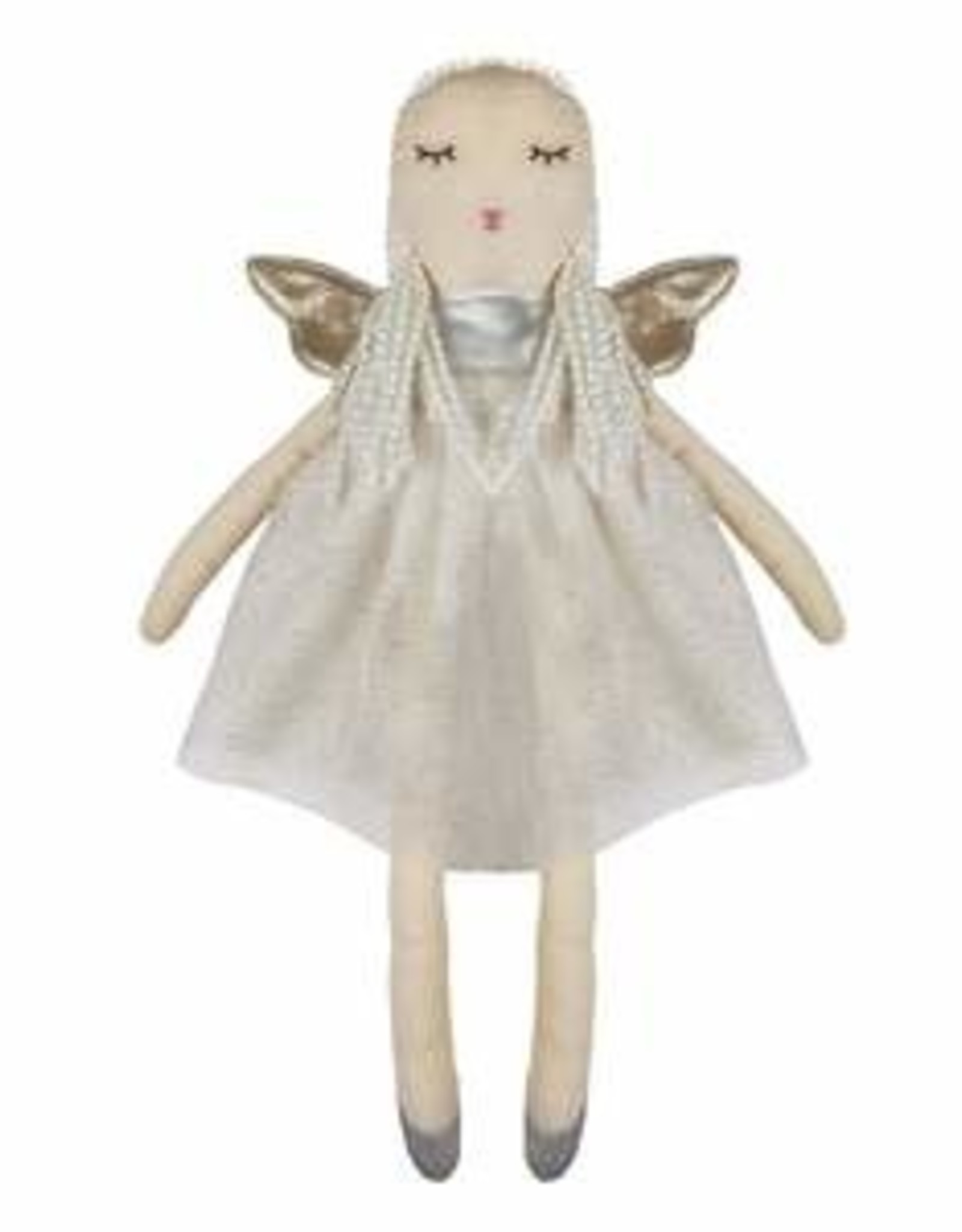 Creative Education Doll - Charlotte the Fairy 12""