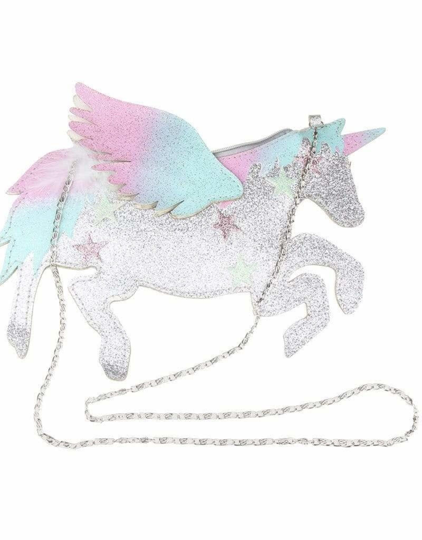 Creative Education Born a Unicorn Handbag  #17