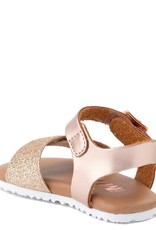 Mia Kids Arab Elle in Rosegold