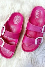 Mia Kids Little Jasmine in Hot Pink