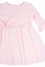 Sweet Bamboo Southern Sweetheart Dress - Perfect Pink