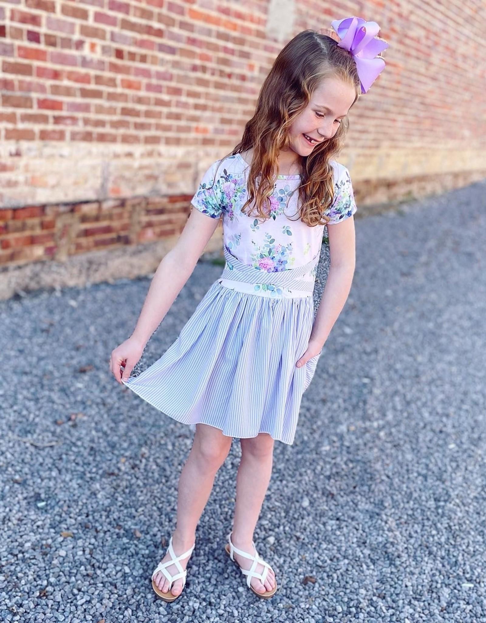 Be Girl Clothing Regina Dress