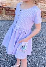 Be Girl Clothing Lynn Dress