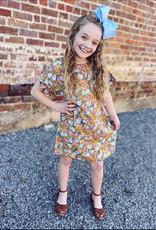 Hayden Emily Floral Dress