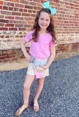 Hayden Savannah TieDye Stretch Short