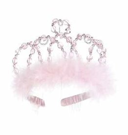 Creative Education Princess Tierra, Pink & Silver