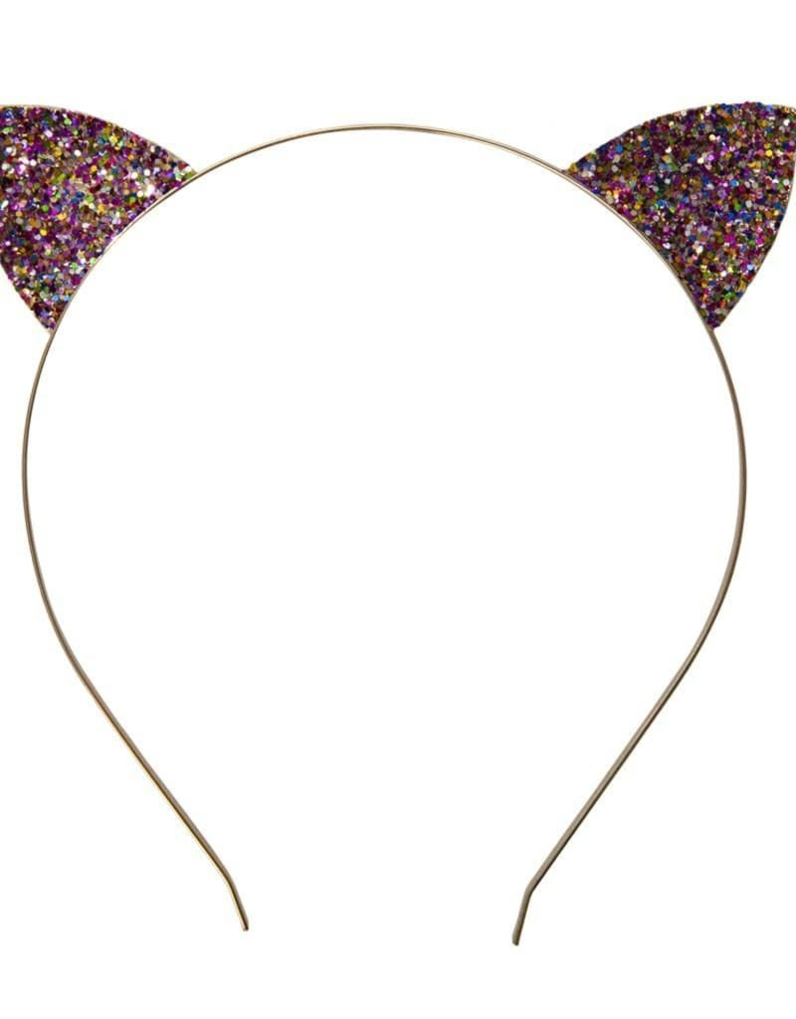 Creative Education Glitter Ears Headband
