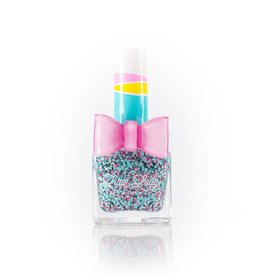 Little Lady Dino S'mores Nail Polish