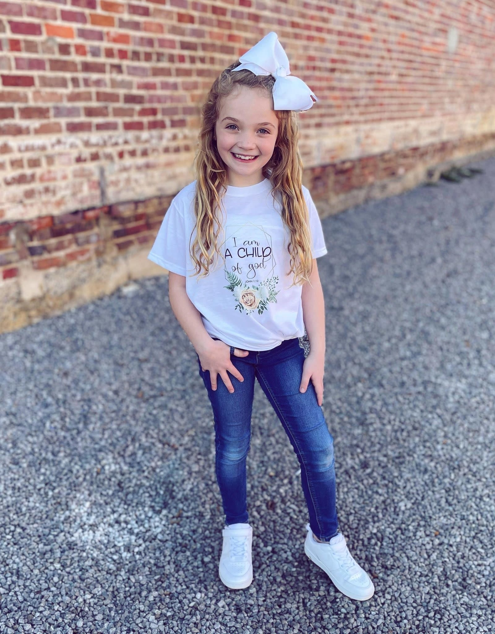 A Child of God Tee