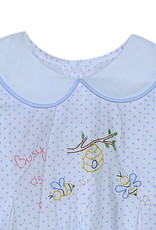 Remember Nguyen Busy Bees Dress