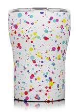 SIC 12 oz. Splatter Paint Tumbler