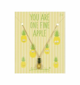 Creative Education You Are One Fine Apple - Carded Gift Set