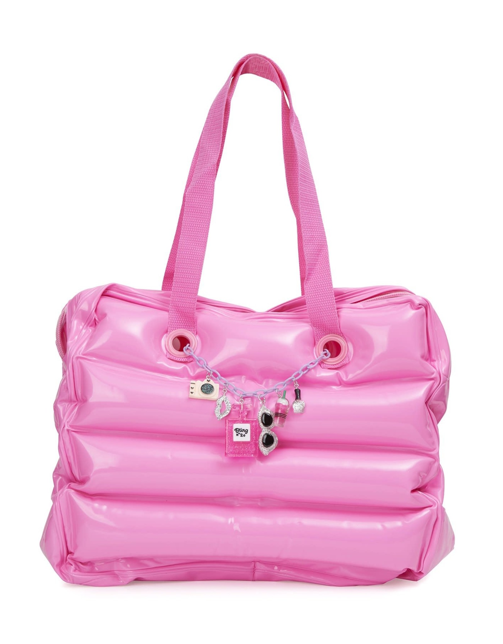 Bling2O What a Girl Wants Inflatable Tote