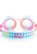 Bling2O Yummy Gummy Goggles -  Bubble-icious