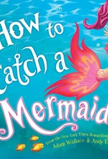 Sourcebooks How to Catch a Mermaid Book