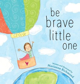 Sourcebooks Be Brave Little One Book