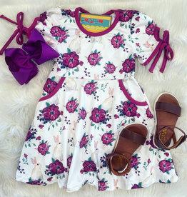 Honeydew Sally Bunny Dress
