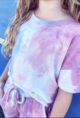 For All Seasons Andrea Top in TieDye
