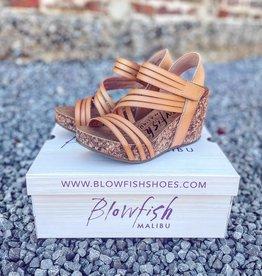 Blowfish Helm in Nude